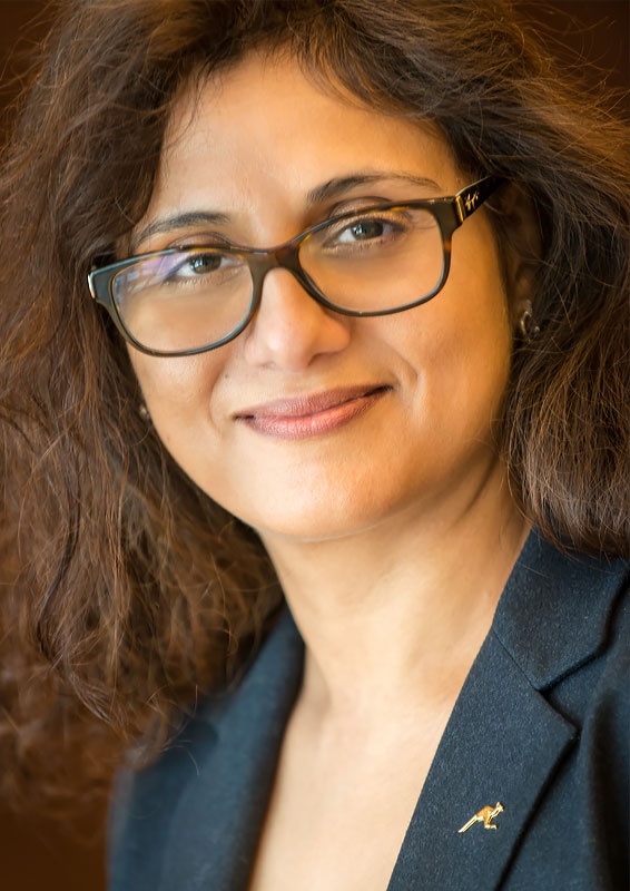 Dr. Meena Malhotra, M.D. Bariatrician