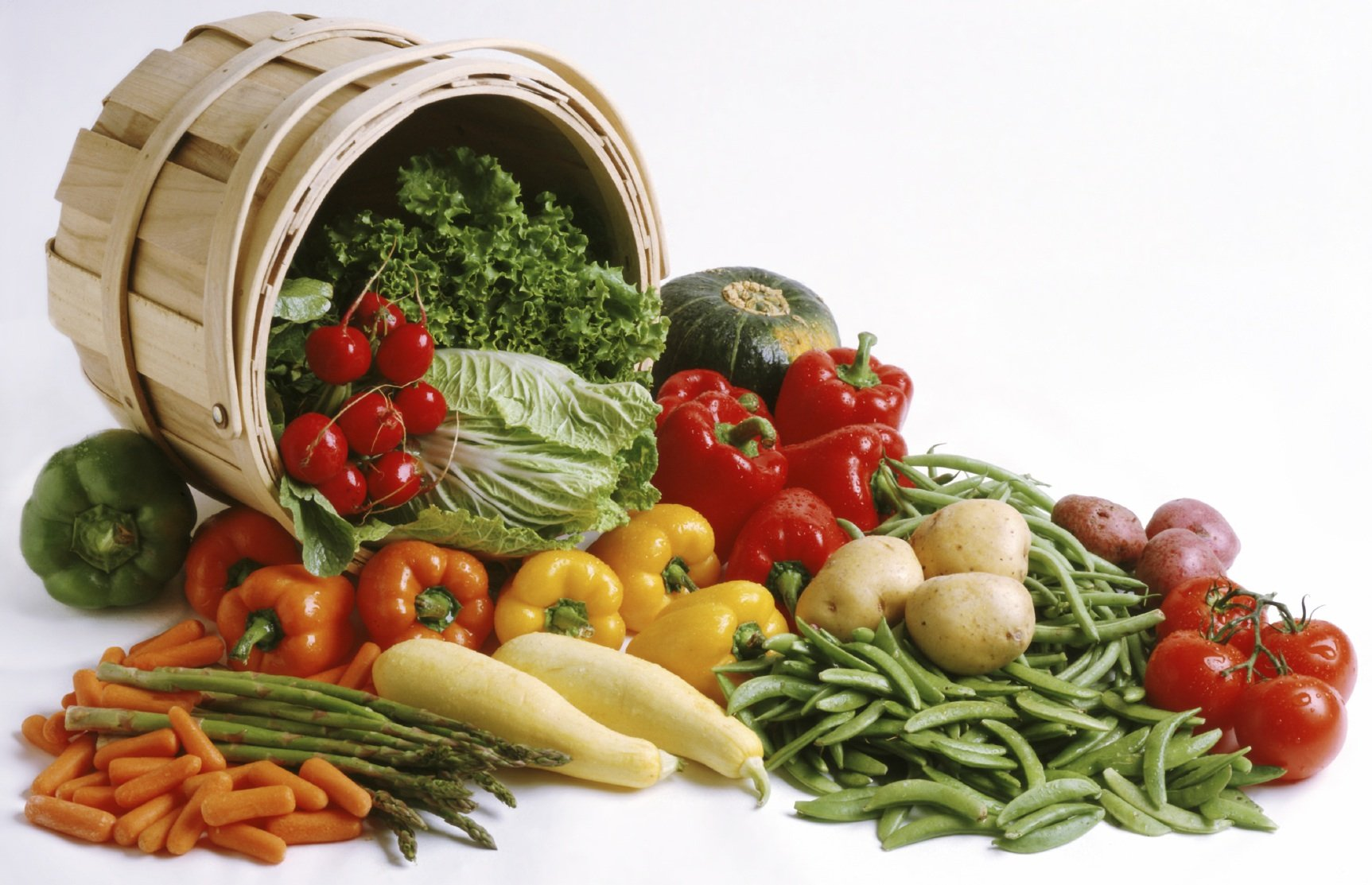 Vegetables Big Culprit in Food Illness - HealnCure