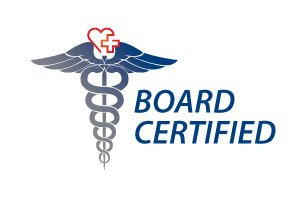 Heal n Cure Board Certified