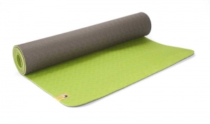 Yoga Mat Containing the chemical Azodicarbonamide