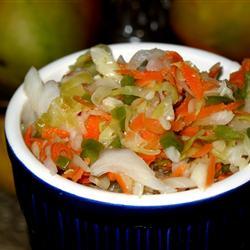 Curtido Salad