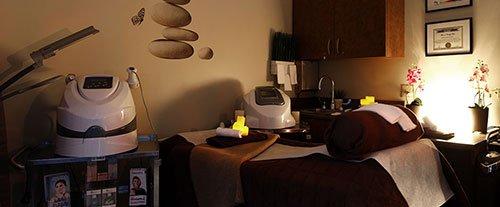 Medical Spa - Lipo Massage