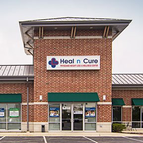 Heal n Cure - 1122 Willow Road Suite B, Northbrook IL 60062