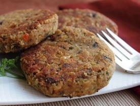 Vegetarian-Burger-Recipe