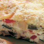 Spanish-Omelet