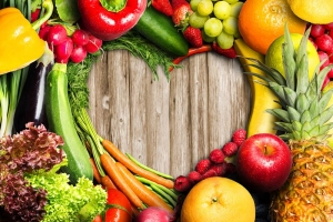 Eating fruits and vegetables can save your life