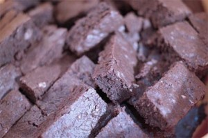 almond flour brownies sugar free