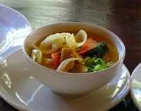 soothing soup