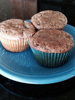 Ketogenic Muffin