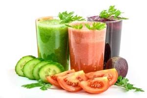 very veggie smoothie