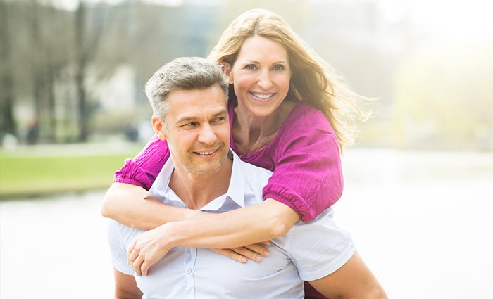 BHRT (Bioidentical Hormone Replacement Therapy) assessment for men