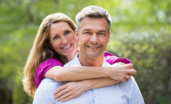 BHRT (Bioidentical Hormone Replacement Therapy)