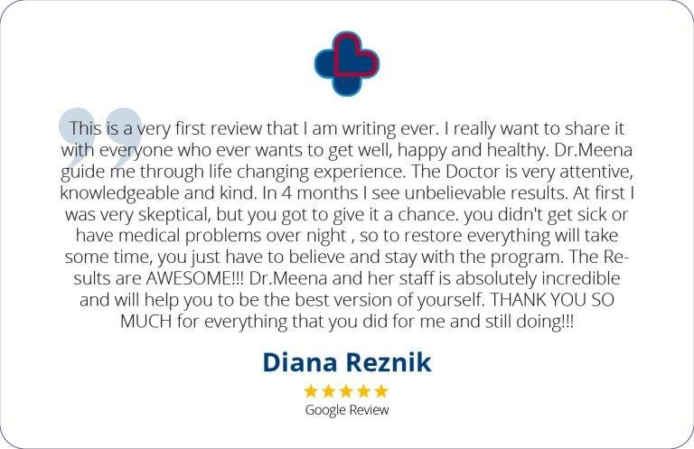 Diana-Reznik