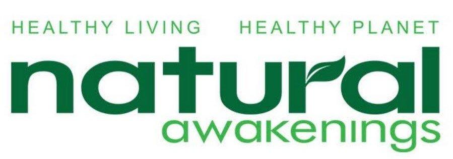 Natural Awakenings Magazine Logo - min