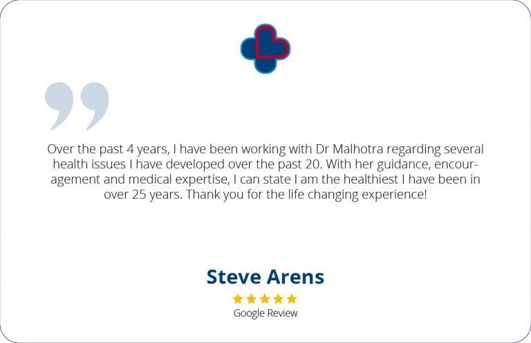 Steve-Arens