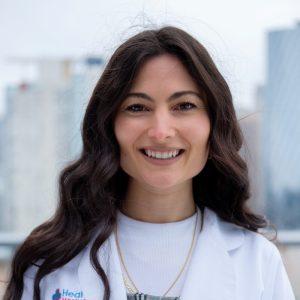 Deanna Cancello – Heal n Cure Medical Wellness Center